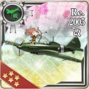 Re2005改