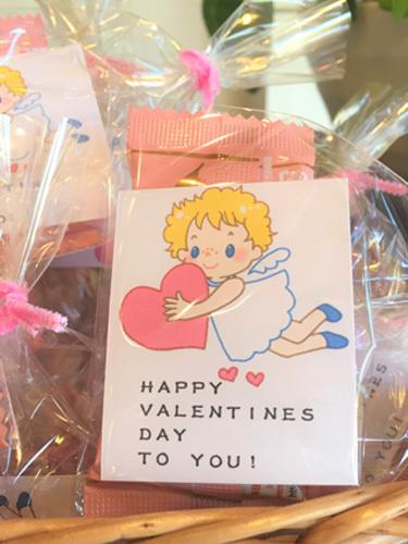 ブログ用バレンタインデー