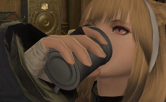 コーヒー飲んで7