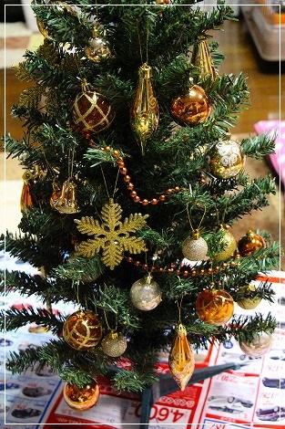 もうすぐクリスマス~