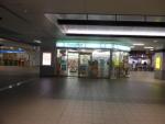 千早駅(2017.1.16)