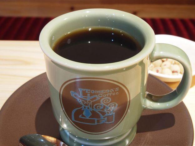 アメリカン コーヒー
