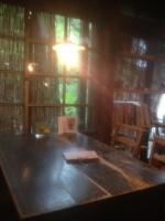 京都の隠れ家Cafe