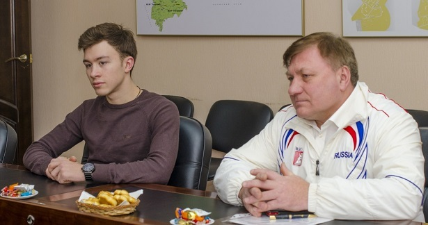 Встреча с Алиевым (3)s