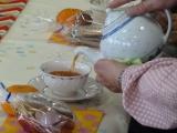 ボランティアお茶会2