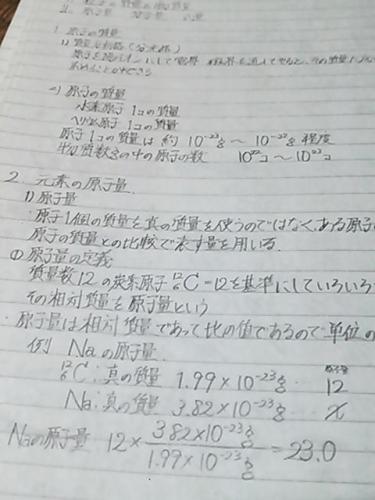ノート 6