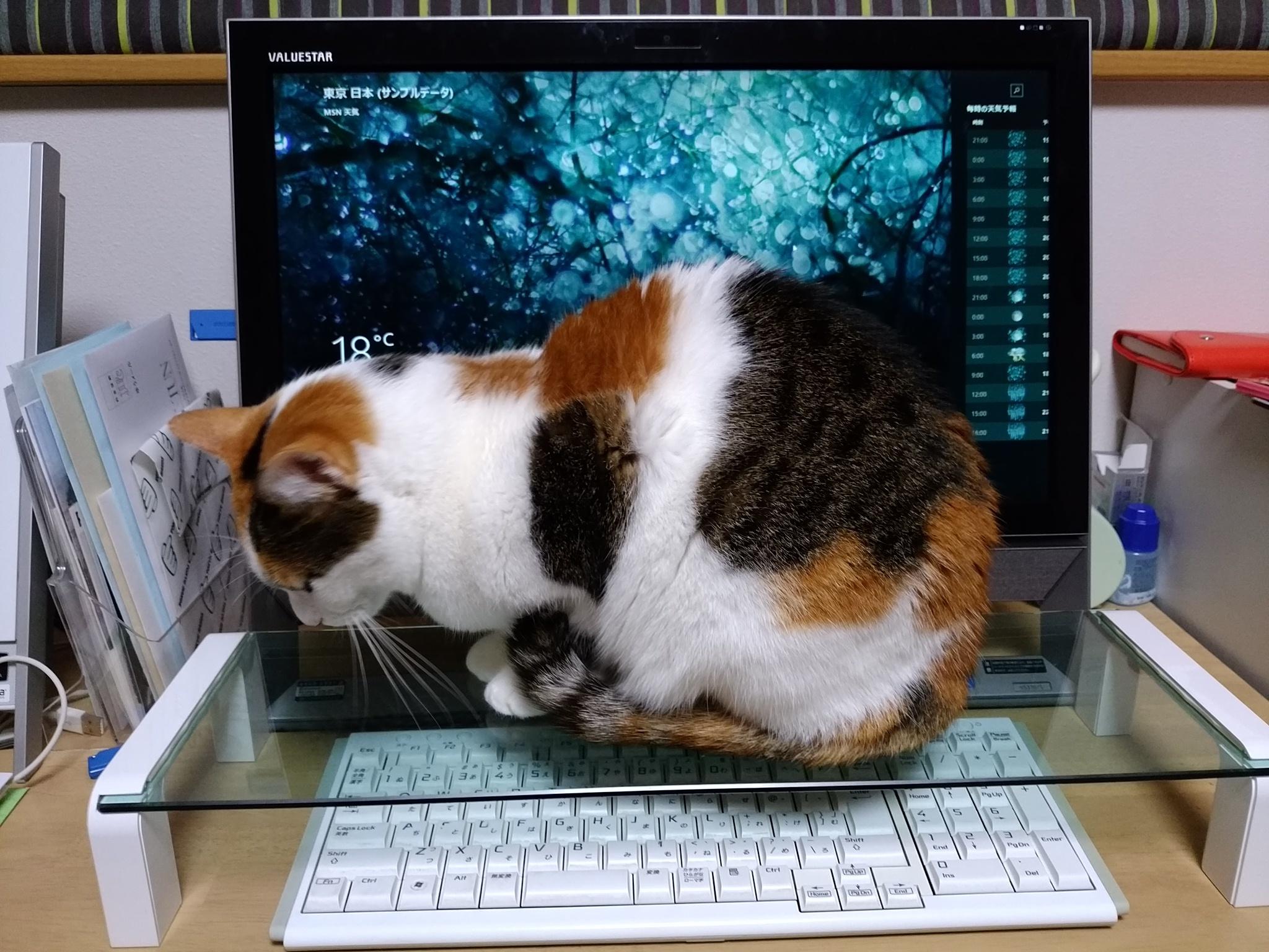デスクボード
