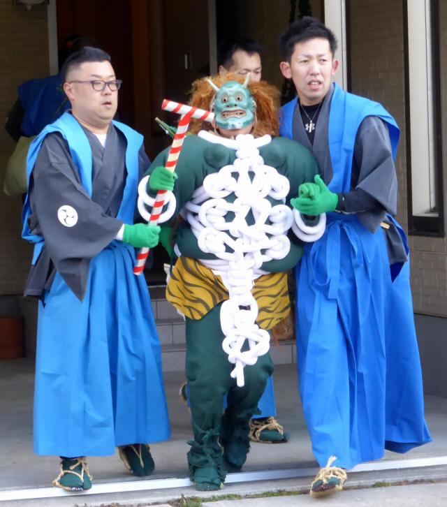 豊橋鬼祭4