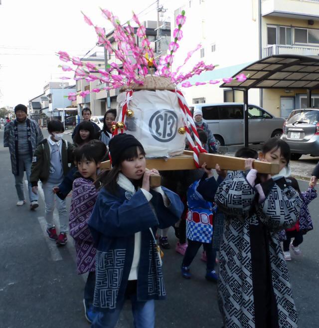 豊橋鬼祭5