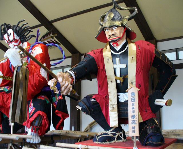 鶴来ほうらい祭り6