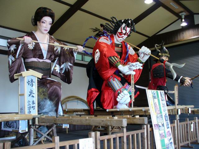 鶴来ほうらい祭り7