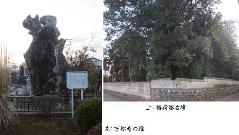 b1220-12 万松寺-稲荷塚