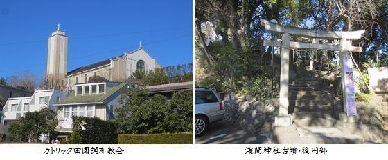 b0115-5 教会-浅間神社古墳