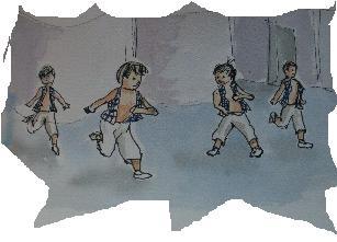 キッズダンス 2