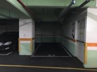 三重で借りた新駐車場170103