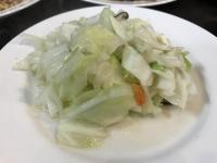炒高麗菜170106