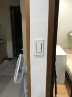 台所スイッチ170106