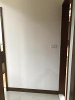 浴室スイッチ壁170106
