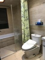 PANASONICのシャワートイレ170107