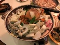 海鮮鍋170111