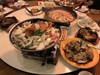 海鮮料理いろいろ170111