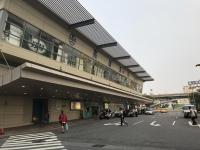 高雄車站170112
