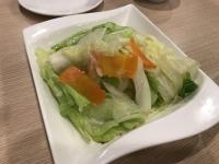 炒高麗菜170112