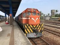 R112ディーゼル機関車170113