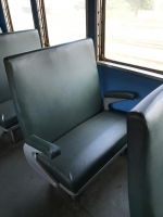 普快車座席170113