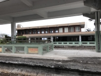太麻里駅170113