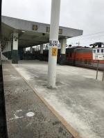 台東駅到着170113