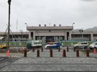 台東駅170113
