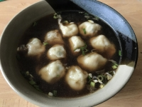 牛肉湯餃170116