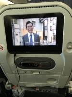 機内で孤独のグルメ170120