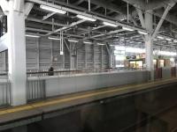 新青森駅170122
