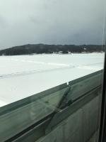 津軽の冬景色170122