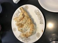 焼き餃子170123