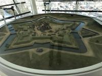 五稜郭模型170123