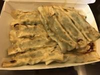 韮菜鍋貼170201