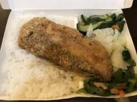 鱈魚飯170202