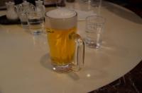 生ビール170121