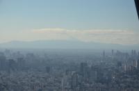 富士山170121