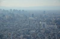 東京ドーム170121