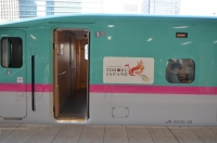 JR東日本E5系170122