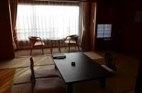 オーシャンビュー和室170123