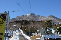 3回目の函館山170124