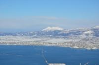北海道新幹線方面170124