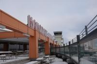 HAKODATE AIRPORT170124