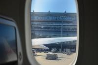 東京国際空港170125