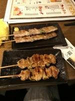 串焼き2種170122
